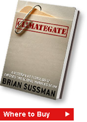 CLIMATEGATE - buy the book